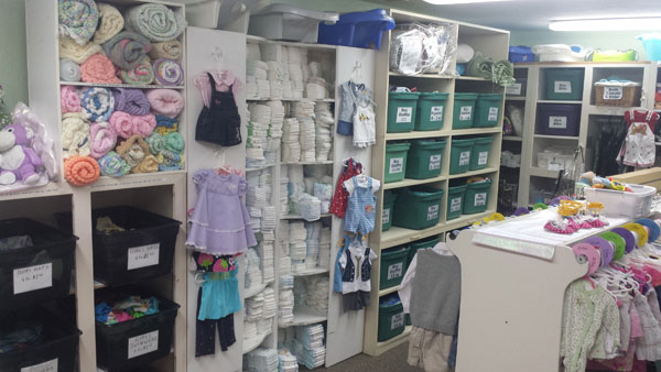 Baby Store Community Pregnancy Center