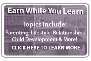 Earn While You Learn at Community Pregnancy Center1