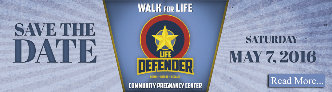 2016 Walk For Life